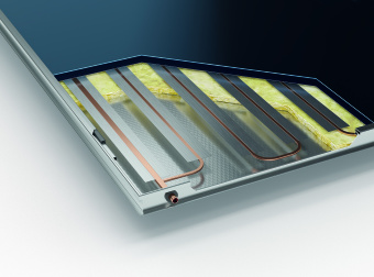 UltraSol® 2 thermal solar collector